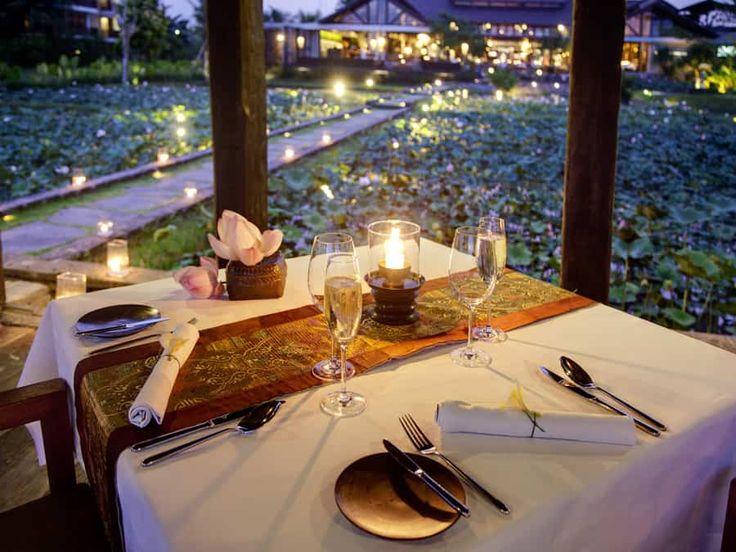 The Best Restaurants in Seminyak Bali