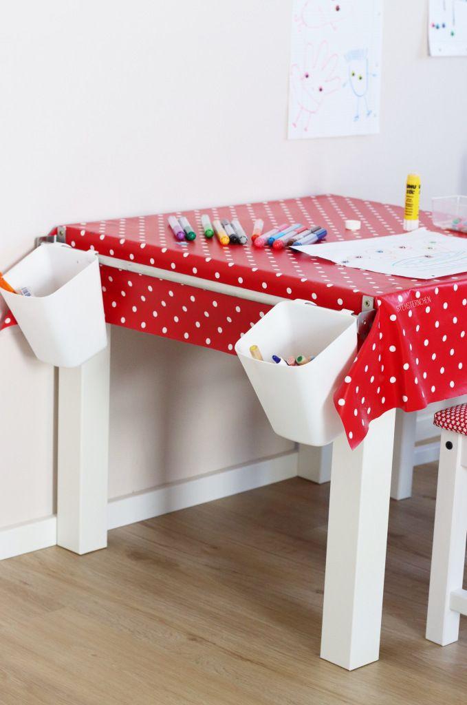 Diy Ikea Hack Maltisch Mit Stuhlen Fur Kinder In 2020 Ikea Hacken Kinder Stuhle Fur Kinder Ikea Kinderzimmer Tisch
