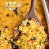 Cracked Out Chicken Noodle Casserole | Plain Chicken® – #Casserole #chicken #Cr…