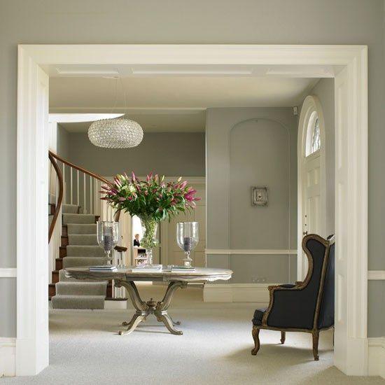 12 best Entrance Hall Inspiration images on Pinterest   Flats ...