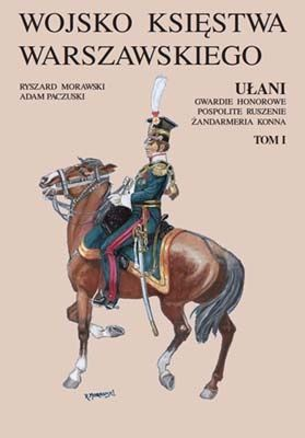 Lancier. Gendarmerie cavalry.