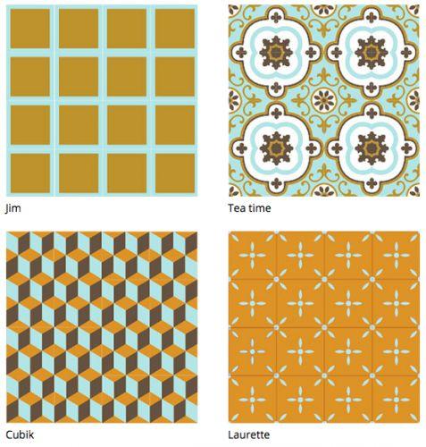 les 25 meilleures id es concernant carrelage marocain sur pinterest salle de bains marocaines. Black Bedroom Furniture Sets. Home Design Ideas
