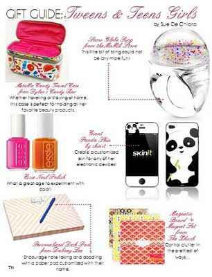 107 best Teen gift guide images on Pinterest | Teen gifts ...