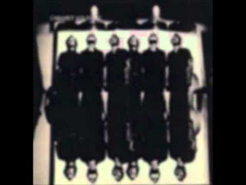 Cabaret Voltaire - Red Mecca - Split Second Feeling :: www.musicfordriving.com