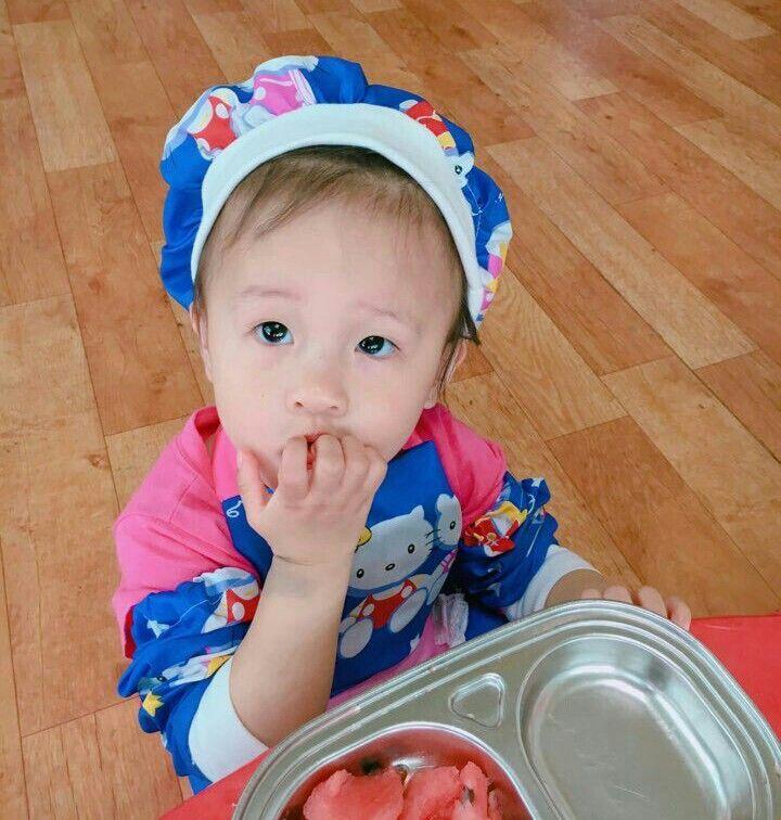 #diy #chefhat #apron #hellokitty