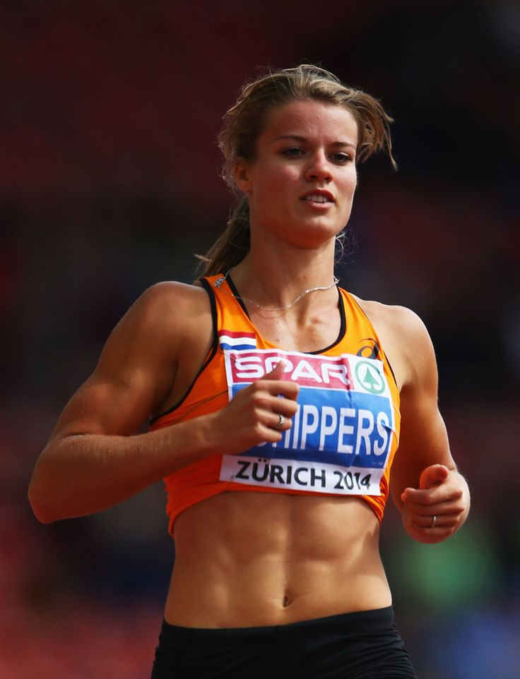 dafne schippers - Google Search