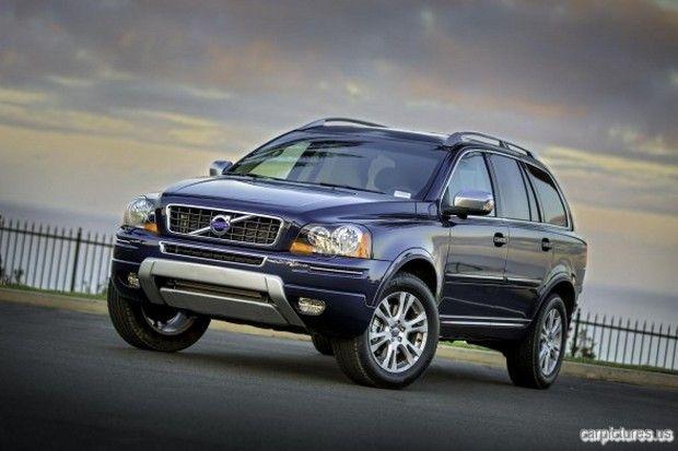 Volvo XC90 #parkway #volvo #XC90
