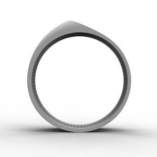 silicon watch crouscalogero