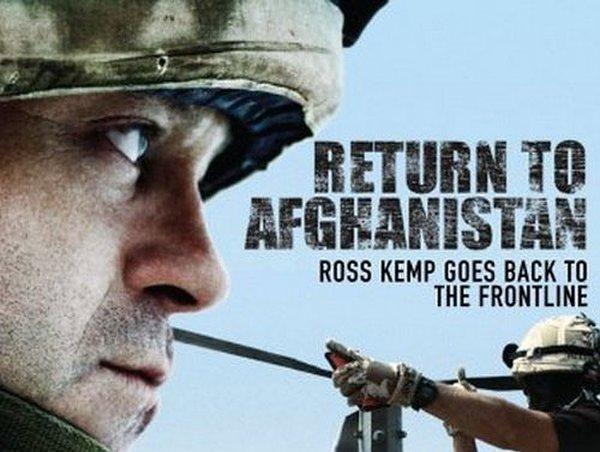 Ross Kemp Return to Afghanistan (TV Series 2009- ????)