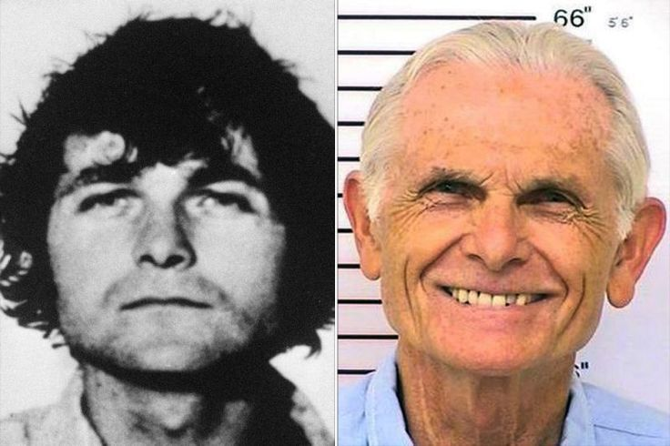 LOS ANGELES (AP) — LOS ANGELES (AP) — California Gov. Jerry Brown on Friday night blocked parole for Charles Manson follower and convicted killer Bruce Davis.