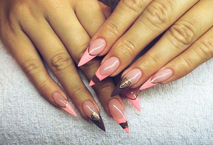 sexy nails #bogi22