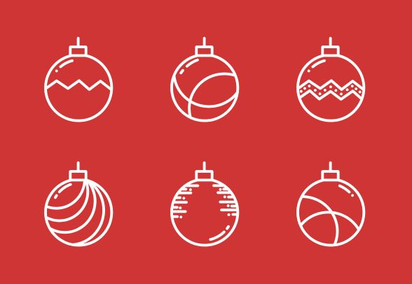Download these cute Christmas Decor vector icons and more at https://www.iconfinder.com/lsedesigns