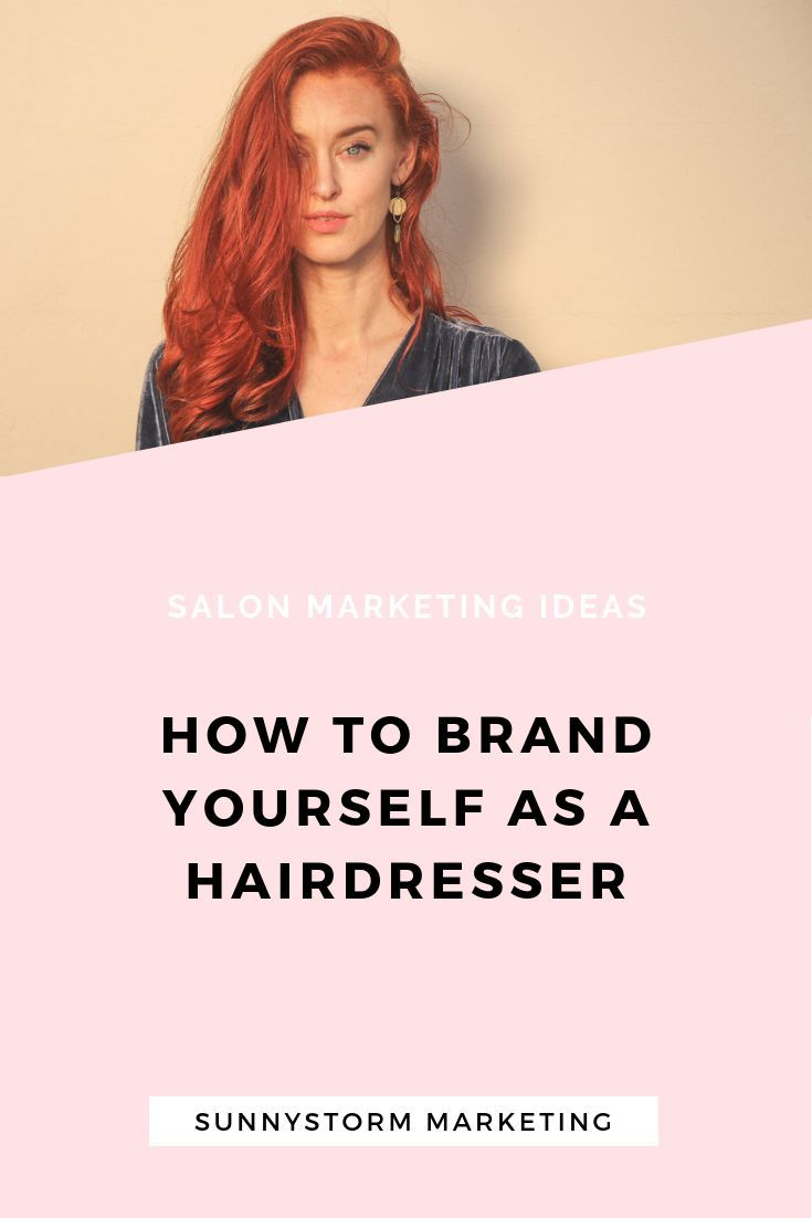 Salon Marketing Idea: Are you a hairdresser and you want to grow