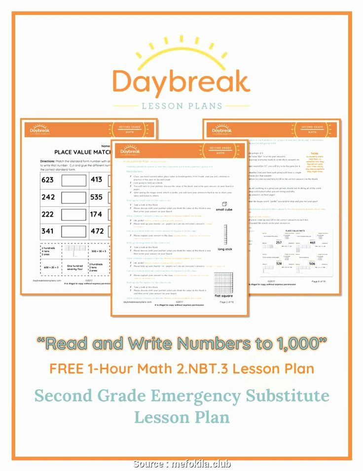 Common Core Lesson Plan Template Doc Awesome 6 Cleaver 2nd