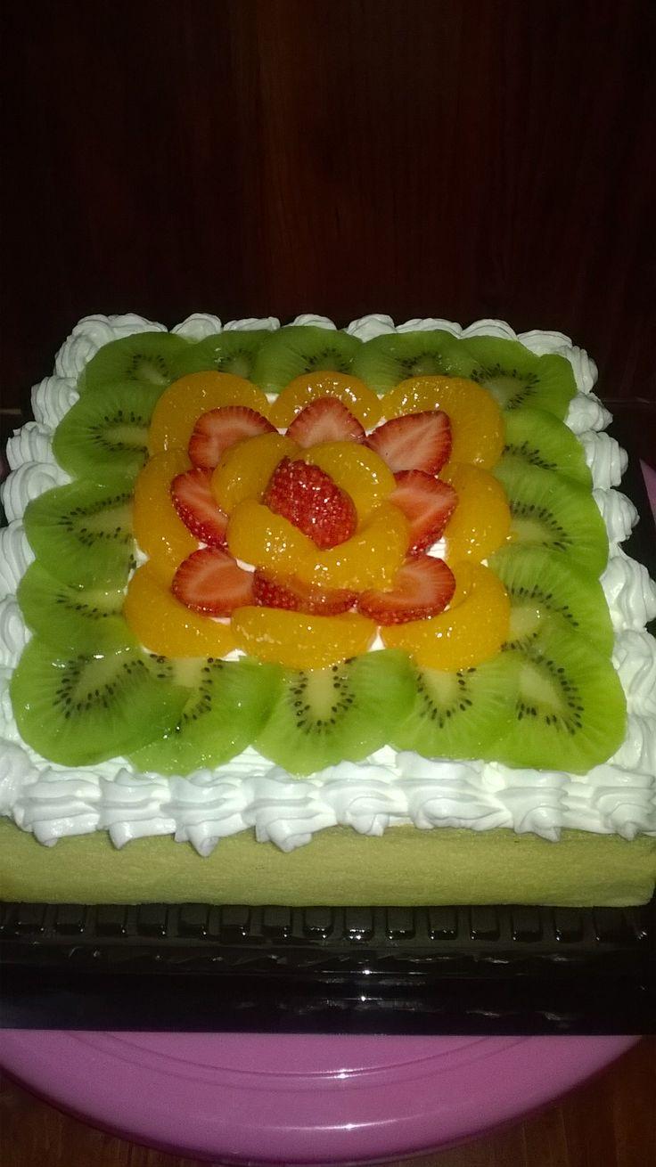 Jcc full fruits