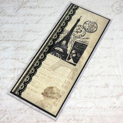 46 best Paper Bookmarks images on Pinterest | Bookmark ideas ...