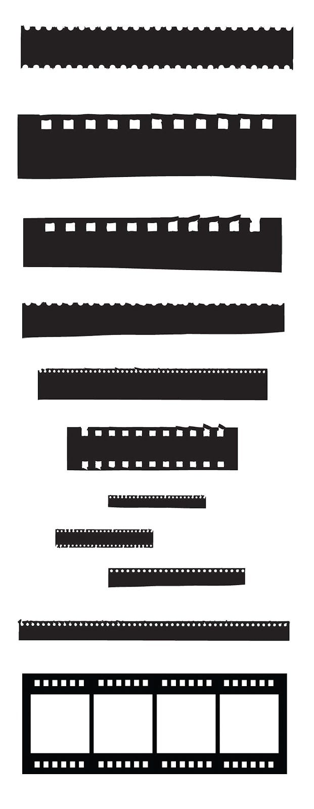 KLDezign les SVG: Des films