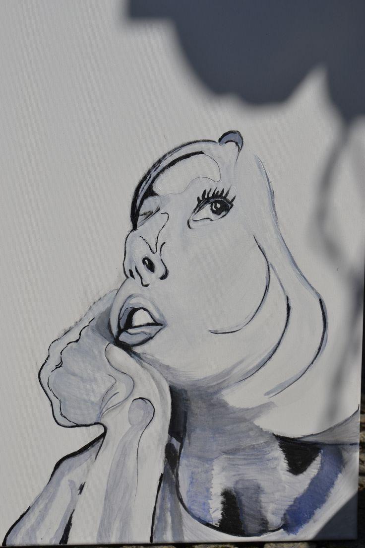Artist-Elżbieta Gonciarz