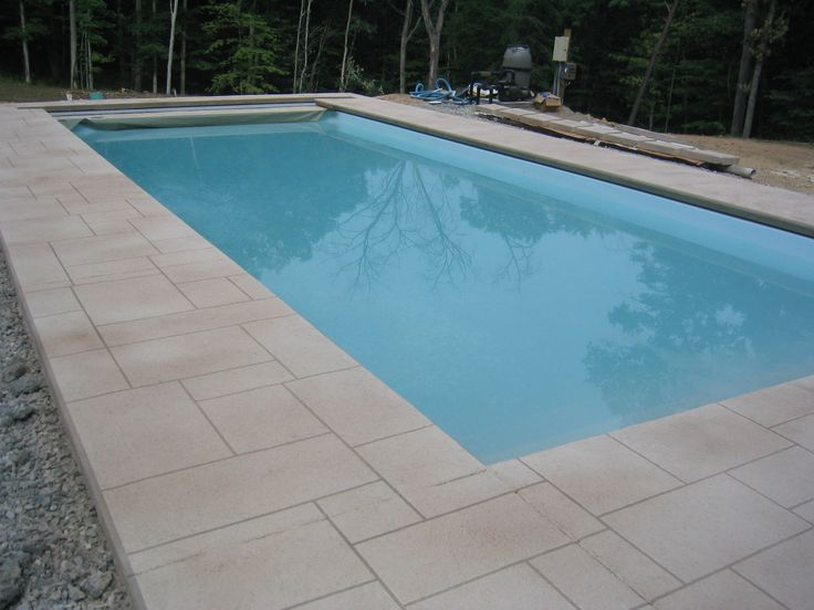 25 best ideas about concrete pool on pinterest walk in - Volume of a swimming pool formula ...