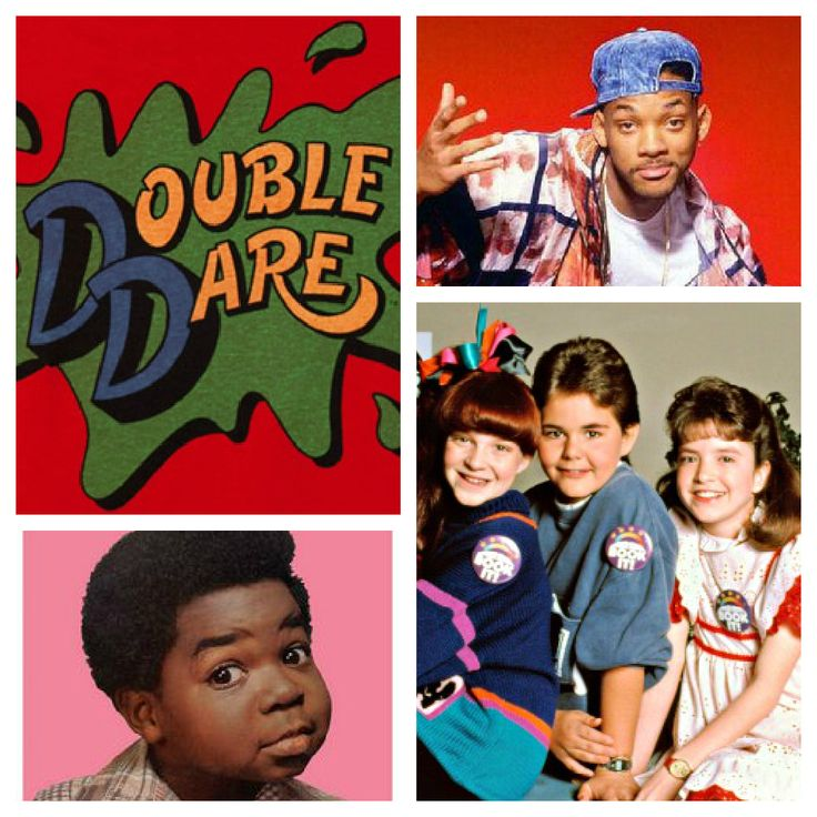 Compare 80s Kids Show to Kids Shows Now 80s kids shows