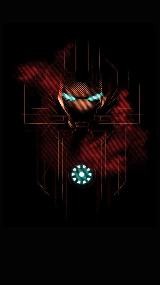 Dark Iron Man Iphone Wallpaper Iron Man Wallpaper Avengers Wallpaper Man Wallpaper Iron man dark hd wallpapers