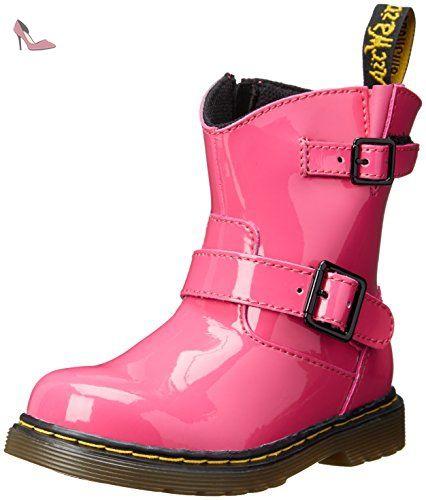 Doc Martens Jiffy 16219670, Bottes / Bottines Enfant - EU 21.5 - Chaussures dr martens (*Partner-Link)