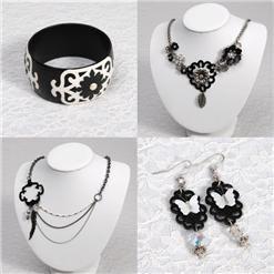 Sizzix Originals - šablony na šperky