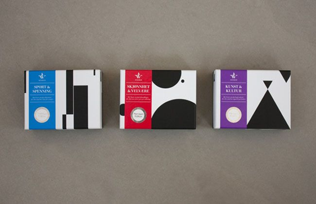 Wishbox on Packaging of the World - Creative Package Design Gallery