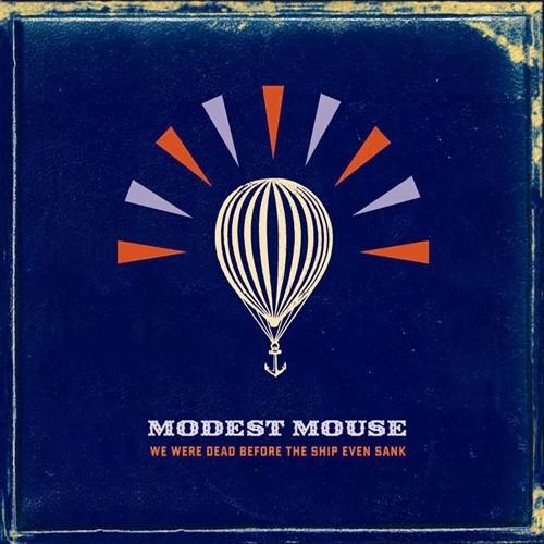 fuckyeahqualitymusic:  Modest Mouse // Dashboard