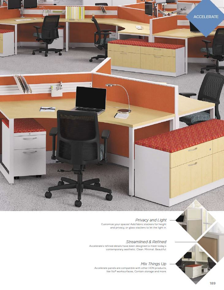 The HON Company Designs And Manufactures Inspiring Office Furniture Including Chairs Desks Tables Filing Cabinets Workstations Workplace