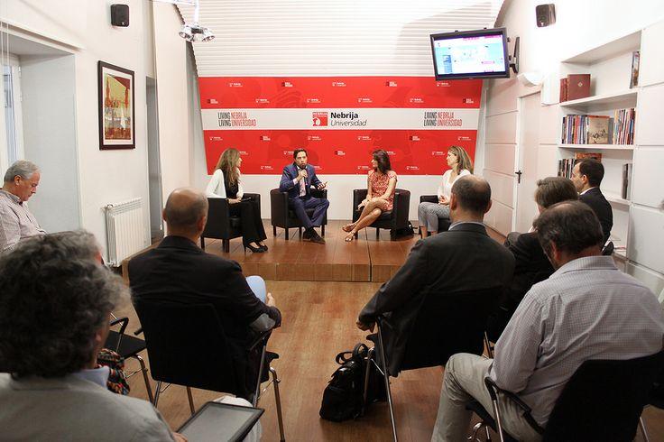 La Universidad Nebrija y Carat lanzan el primer Máster Universitario en Planificación Estratégica de Medios Publicitarios |