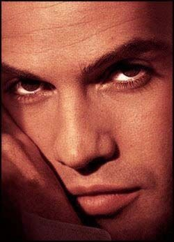 Billy Zane.. melt - he reminds me of Richard Beymer from West Side Story