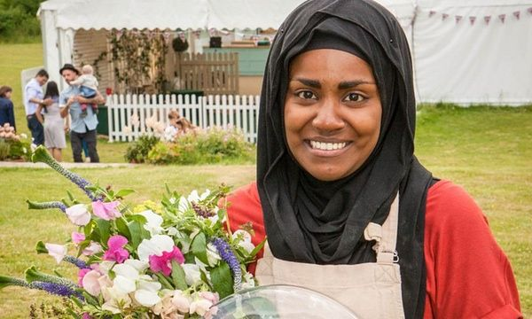 Nadiya Hussain has won so much more than the Great British Bake Off | Remona Aly | Comment is free | The Guardian