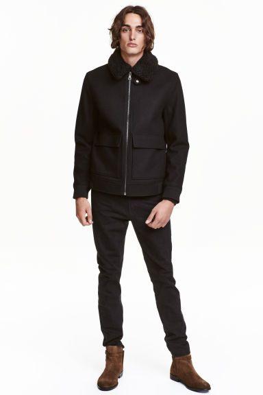 Slim Regular Tapered Jeans | H&M