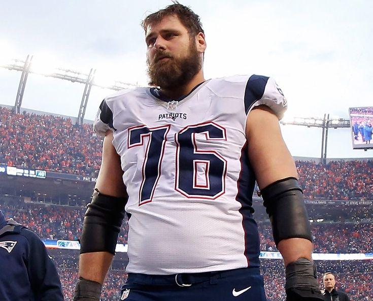 Report: Patriots will release Sebastian Vollmer