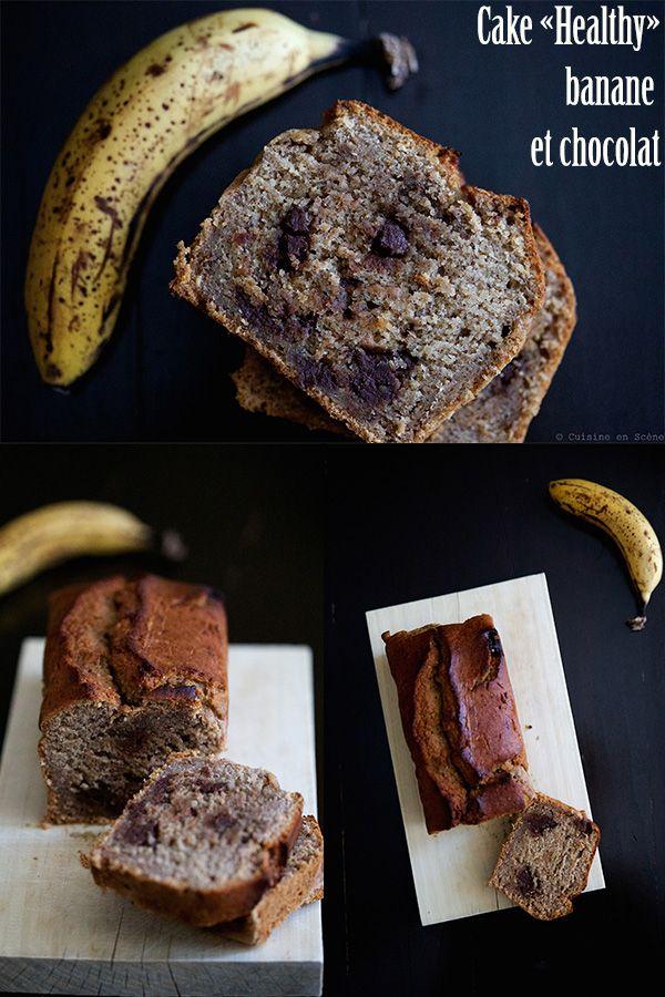 Si vous rêvez d'un cake moelleux, humide, super gourmand mais à déguster sans complexes, jetez-vous tout de suite sur cette recette! On sait tous que la banane fait des merveilles en pâtisserie. Sa texture donne aux gâteaux un moelleux incomparable, et sa teneur en sucre (surtout si vou
