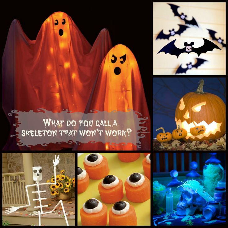 Rib-Tickling Halloween Jokes | Spoonful