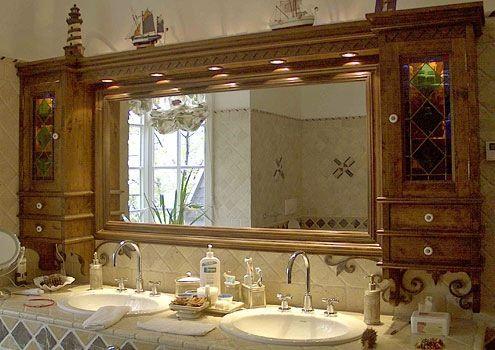 rusztikus fürdőszobák - Google keresés