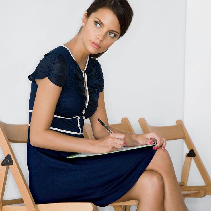 Ace Your Job Interview | Women's Health Magazine