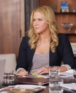 Amy Schumer And Judd Apatow Talk Storytelling, Commitment And Spooning found on Endorfyn.