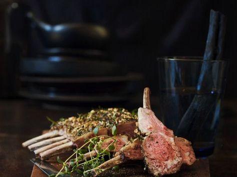 Mariniertes Lammkotelett ist ein Rezept mit frischen Zutaten aus der Kategorie Lamm. Probieren Sie dieses und weitere Rezepte von EAT SMARTER!
