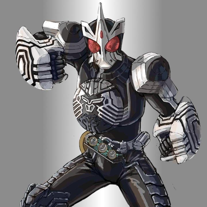 Kamen Rider OOO Sagozo