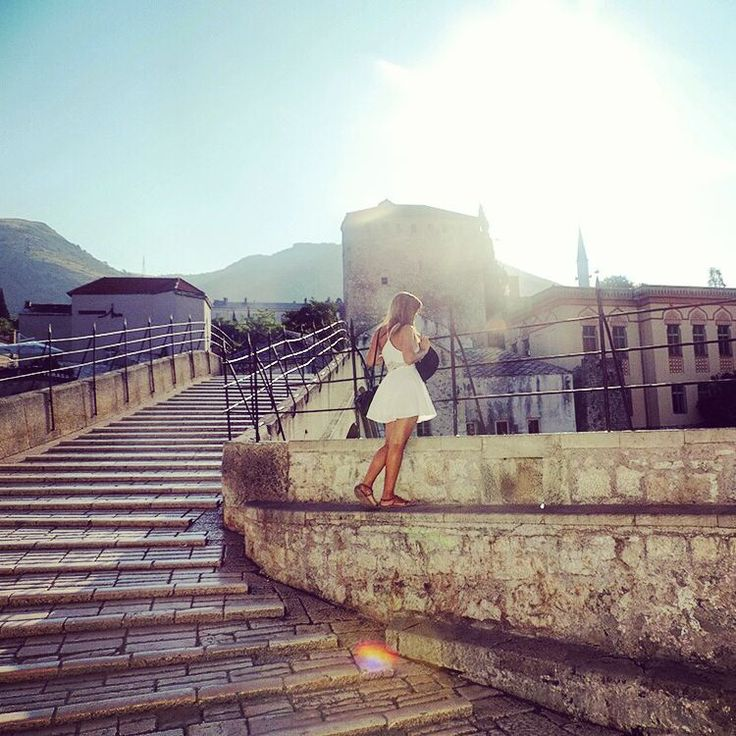 Visiting Mostar but only have one day to see everything? This has got you covered on accomodation, sights, lunch spots, best views and a great night out!  http://www.thebosnianaussie.com/blog/mostar-in-one-day/