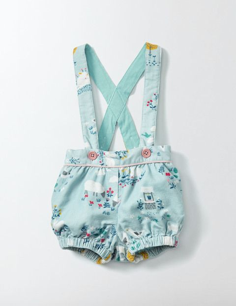 Cord Bloomers | Boden