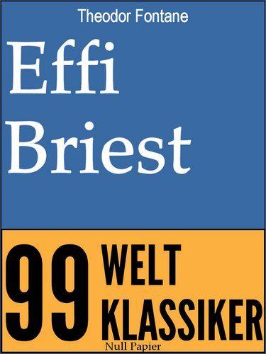 137 effi briest Klassiker375x500