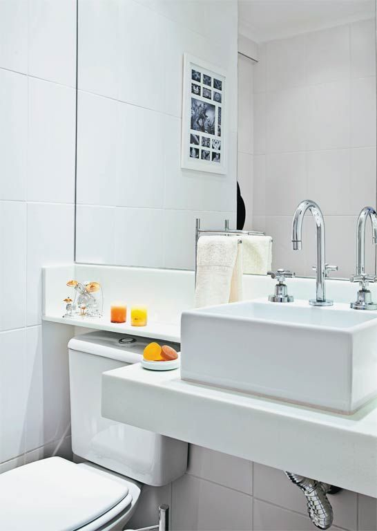 25+ melhores ideias sobre Pia De Canto Para Banheiro no Pinterest  Vaidade n -> Armario De Banheiro Cec