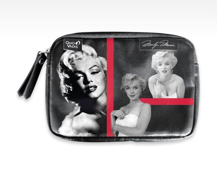 NEW! NOUVEAU! Pochette Marilyn Monroe Pouch Bag