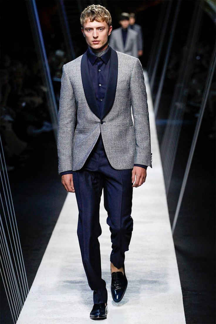 98 best CANALI images on Pinterest | Fashion show, Menswear and ...