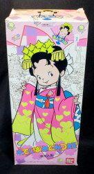 バンダイあんみつ姫おてんばあんみつ姫 抱き人形