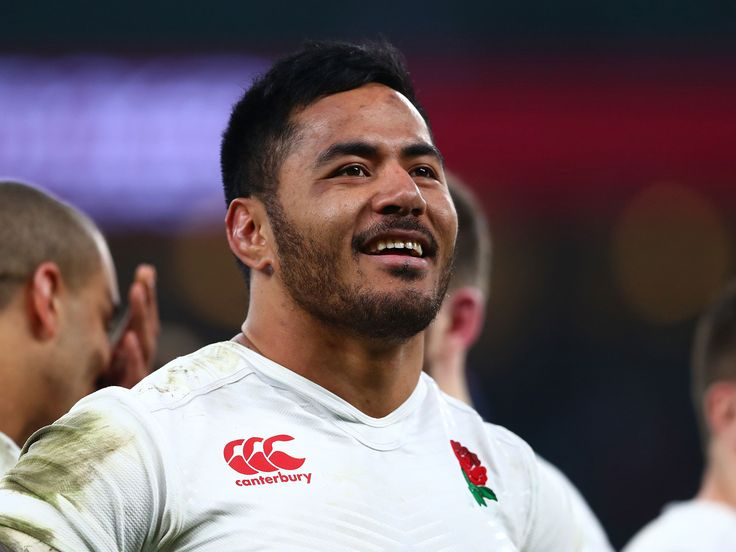 Manu Tuilagi can 'destroy' the All Blacks at 2019 Rugby World Cup but has a long way to go, says Eddie Jones